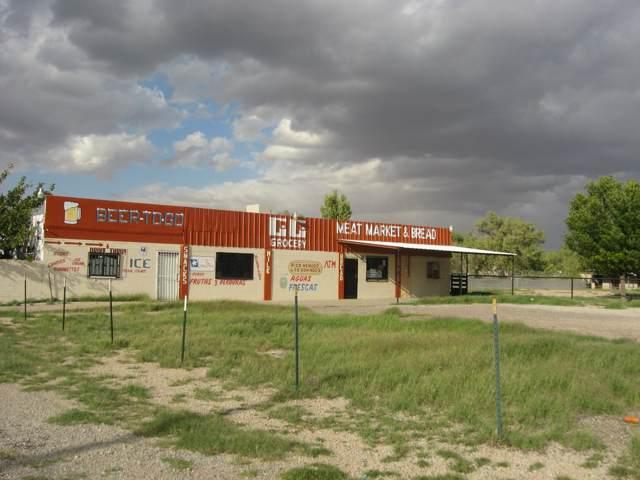 12690 Pensamiento Drive, San Elizario, TX 79849 (MLS #817365) :: Preferred Closing Specialists