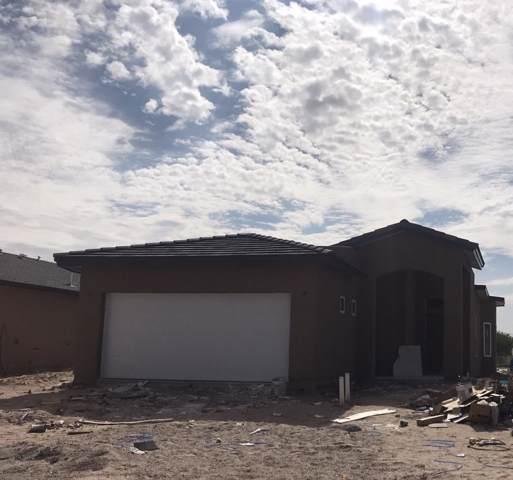 11676 Flor Gloriosa Drive, Socorro, TX 79927 (MLS #817389) :: The Purple House Real Estate Group