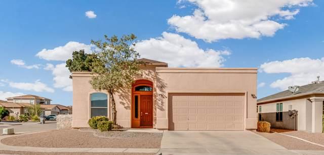 5901 Redstone Mesa Ct Court, El Paso, TX 79934 (MLS #817393) :: Preferred Closing Specialists