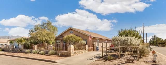601 Jefferson Street, Anthony, TX 79821 (MLS #817429) :: Jackie Stevens Real Estate Group