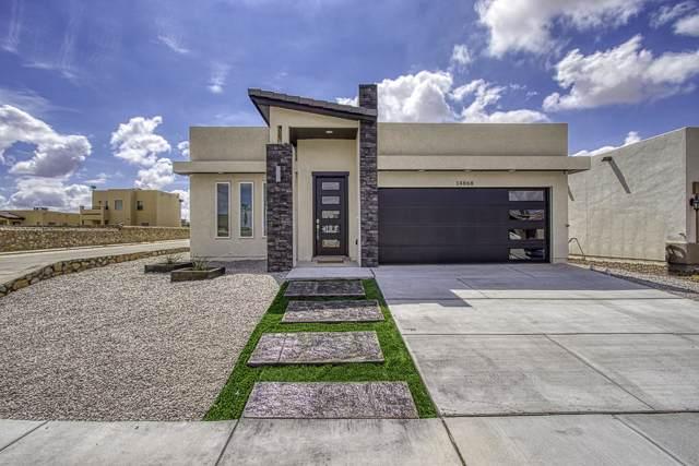 14736 David Latin Avenue, El Paso, TX 79938 (MLS #817430) :: The Purple House Real Estate Group