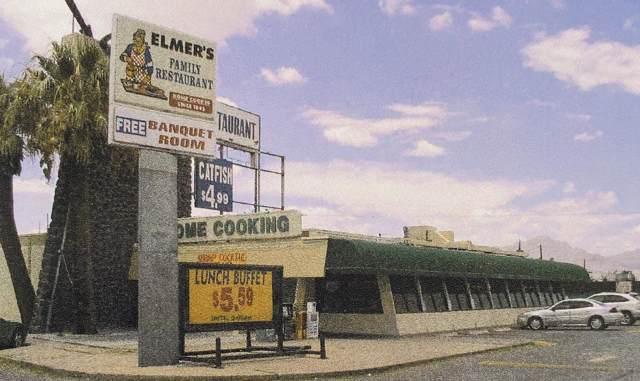 6305 Montana Avenue, El Paso, TX 79925 (MLS #817460) :: Preferred Closing Specialists