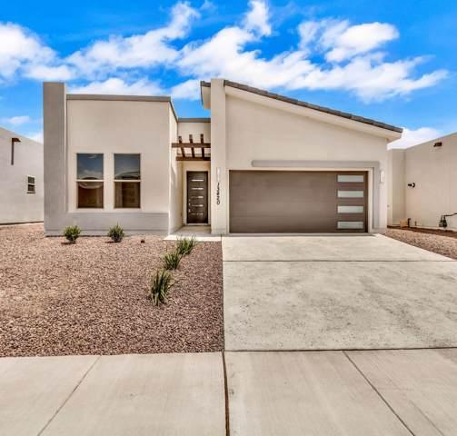 14737 Tierra Harbor Avenue, El Paso, TX 79938 (MLS #817490) :: The Matt Rice Group