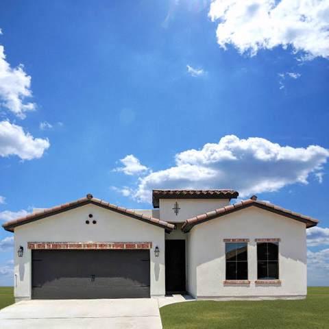 212 Ancroft Place, El Paso, TX 79928 (MLS #817496) :: The Matt Rice Group