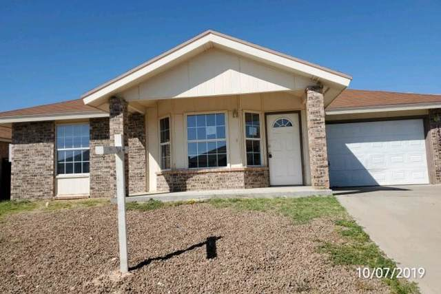 14353 Cocotitlan, Horizon City, TX 79928 (MLS #817521) :: Preferred Closing Specialists