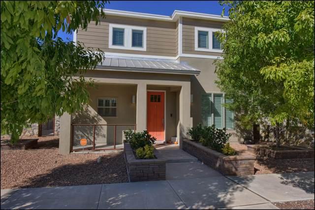 6545 Toivoa Place, El Paso, TX 79932 (MLS #817522) :: The Matt Rice Group