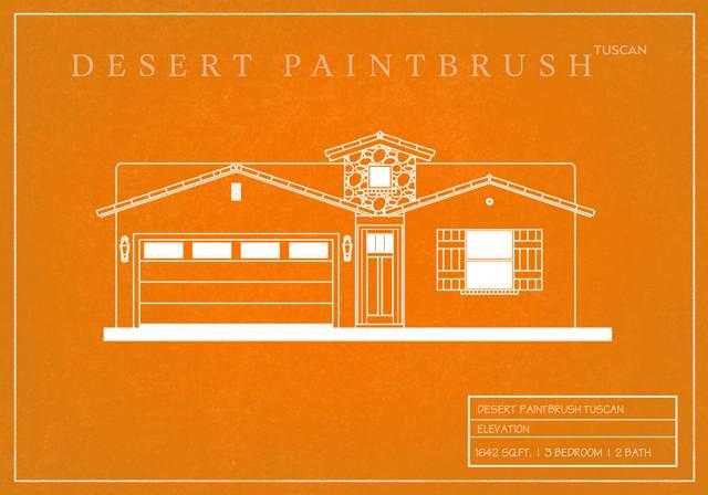 232 Ancroft Place, El Paso, TX 79928 (MLS #817535) :: The Matt Rice Group