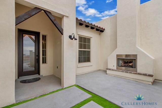 2813 Tierra De Moyo Place, El Paso, TX 79938 (MLS #817585) :: The Matt Rice Group