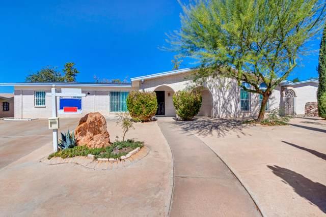 6713 Mariposa Drive, El Paso, TX 79912 (MLS #817589) :: The Matt Rice Group