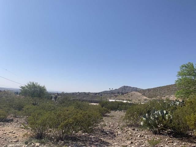 3224 Sands Avenue, El Paso, TX 79904 (MLS #817657) :: Preferred Closing Specialists