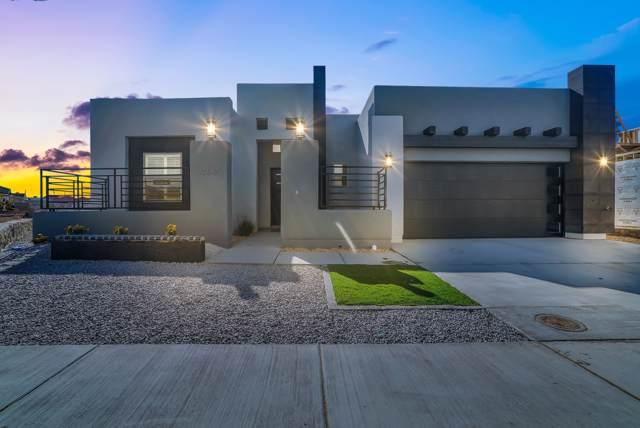 12312 Desert Dove Avenue, El Paso, TX 79938 (MLS #817695) :: Jackie Stevens Real Estate Group brokered by eXp Realty