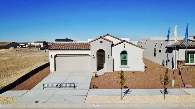 7793 Enchanted Ridge Drive, El Paso, TX 79911 (MLS #817715) :: The Matt Rice Group