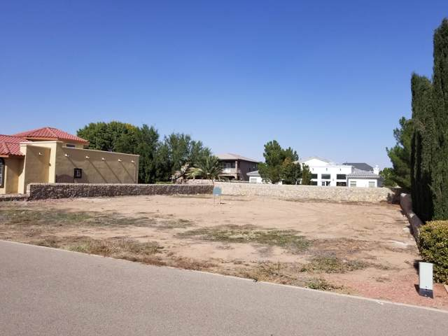 737 Al Smith Lane, El Paso, TX 79932 (MLS #817766) :: Preferred Closing Specialists