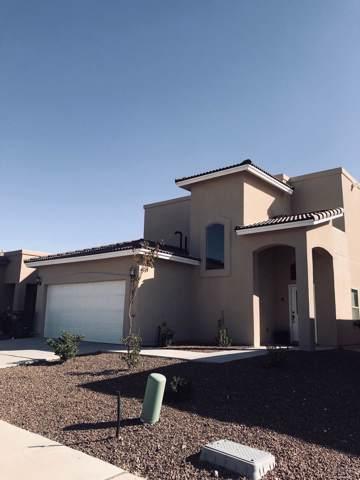 13474 Hazlewood Street, El Paso, TX 79928 (MLS #817867) :: Preferred Closing Specialists