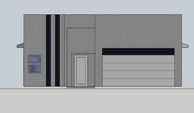 10416 Mackenzie Place, Socorro, TX 79927 (MLS #817883) :: The Purple House Real Estate Group
