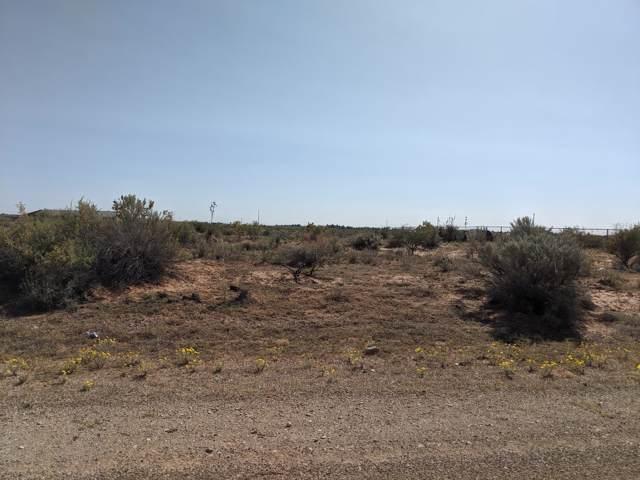 14425 Sam Hawken Road, Clint, TX 79938 (MLS #817909) :: Preferred Closing Specialists
