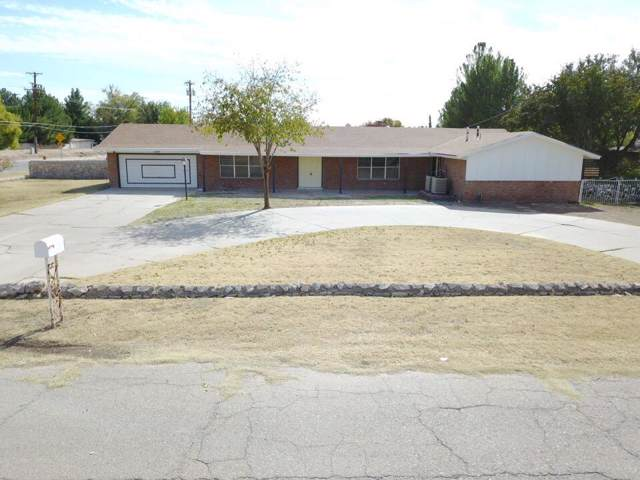 700 Tayopa Court #2, El Paso, TX 79932 (MLS #818072) :: Preferred Closing Specialists