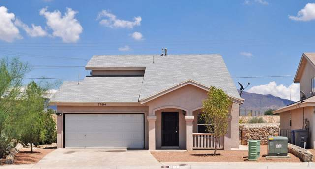 7904 Night Fall Place, El Paso, TX 79932 (MLS #818151) :: Preferred Closing Specialists