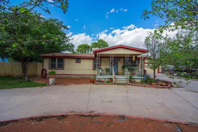 217 Wetukma Lane, Socorro, TX 79927 (MLS #818171) :: The Purple House Real Estate Group
