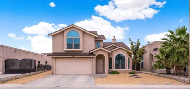 12572 Wolf Berry Drive, El Paso, TX 79928 (MLS #818281) :: Preferred Closing Specialists