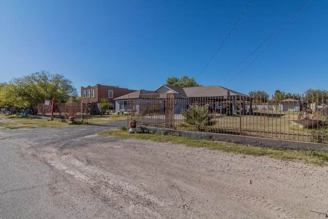 1337 Beverly Ann Drive, San Elizario, TX 79849 (MLS #818342) :: Preferred Closing Specialists