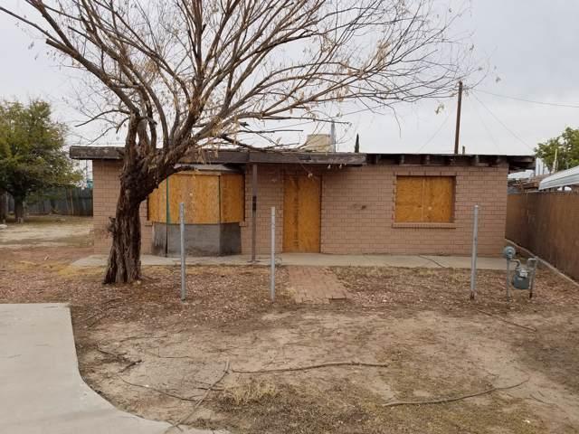 10097 Stedham Circle, Socorro, TX 79927 (MLS #818392) :: The Purple House Real Estate Group