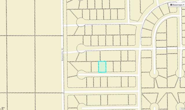 5 Horizon City Est #60 23, El Paso, TX 79938 (MLS #818419) :: The Purple House Real Estate Group