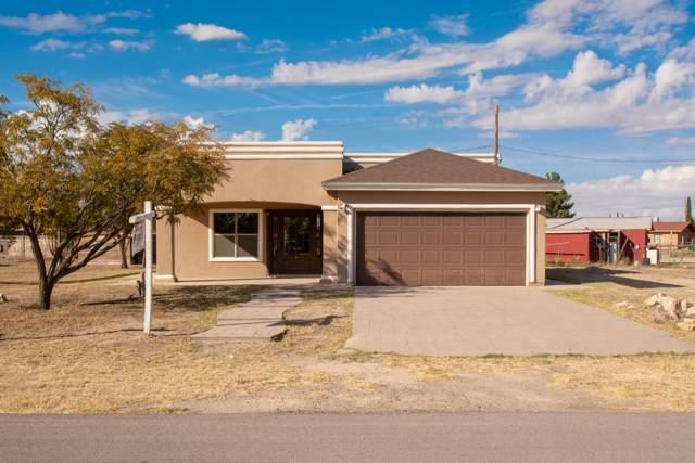 331 Valle Del Rio Drive, Socorro, TX 79927 (MLS #818426) :: The Purple House Real Estate Group