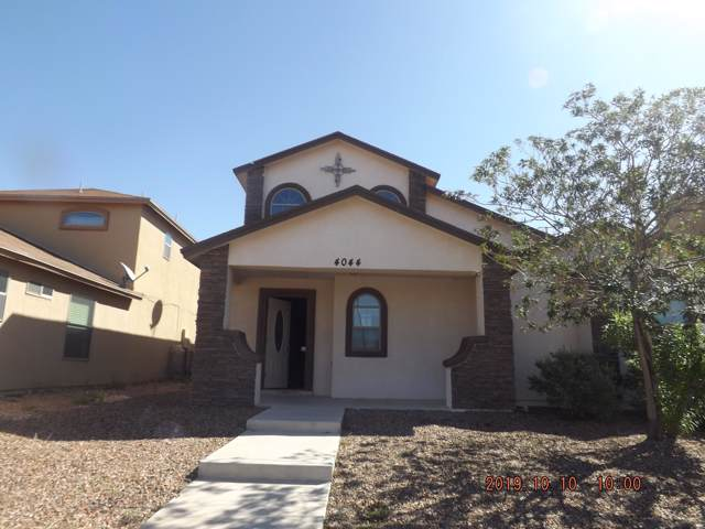 4044 Hueco Valley Drive, El Paso, TX 79938 (MLS #818457) :: Preferred Closing Specialists