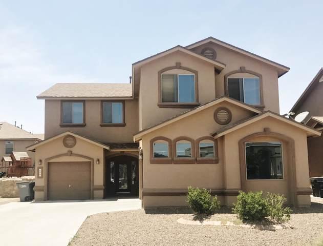 1337 Noble Path Place, El Paso, TX 79928 (MLS #818485) :: Preferred Closing Specialists