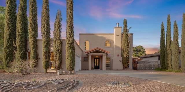 6425 Loma De Cristo Drive, El Paso, TX 79912 (MLS #818486) :: Preferred Closing Specialists