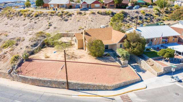 1301 Ingersoll Way, El Paso, TX 79930 (MLS #818495) :: The Matt Rice Group