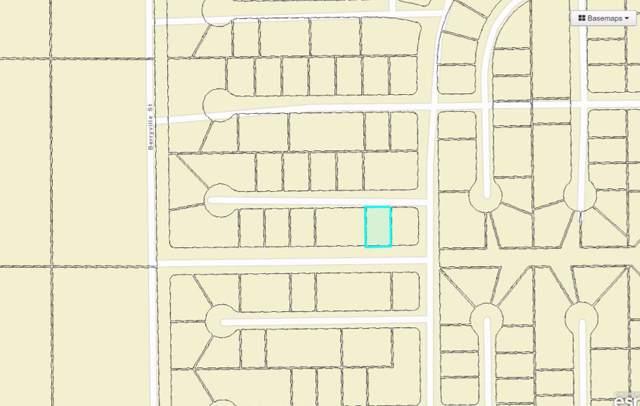 5 Horizon City Est #60 35, El Paso, TX 79938 (MLS #818503) :: The Purple House Real Estate Group