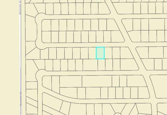 8 Horizon City Est #64 23, El Paso, TX 79938 (MLS #818504) :: The Purple House Real Estate Group