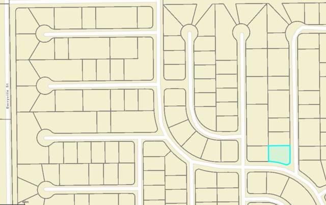 22 Horizon City Est #60 Lot 1, El Paso, TX 79938 (MLS #818505) :: The Purple House Real Estate Group