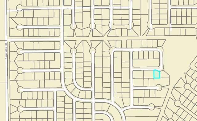 22 Horizon City Est #60 Lot 23, El Paso, TX 79938 (MLS #818506) :: The Purple House Real Estate Group