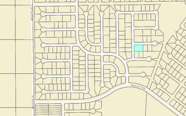 22 Horizon City Est #60 38 & 39, El Paso, TX 79938 (MLS #818507) :: The Purple House Real Estate Group