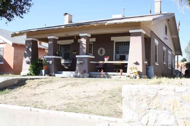 3425 Tularosa Avenue, El Paso, TX 79903 (MLS #818574) :: Preferred Closing Specialists