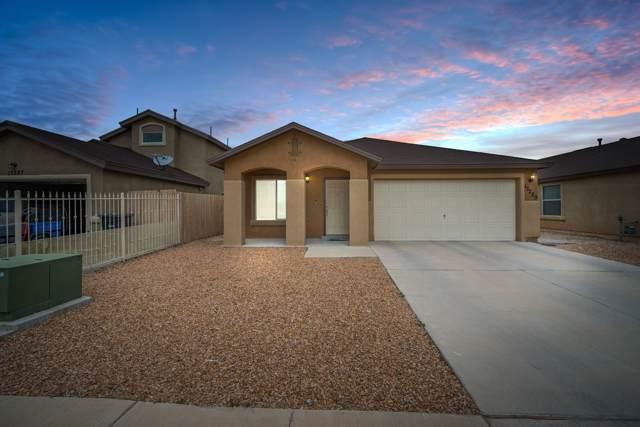 13229 Kestrel, Horizon City, TX 79928 (MLS #818576) :: The Purple House Real Estate Group