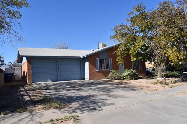 10733 Onyxstone Street, El Paso, TX 79924 (MLS #818594) :: Preferred Closing Specialists
