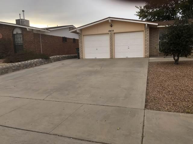 10433 Byzantium Lane, El Paso, TX 79924 (MLS #818615) :: Preferred Closing Specialists