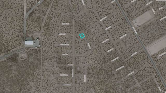 0 Lailyview, Horizon City, TX 79928 (MLS #818624) :: Preferred Closing Specialists