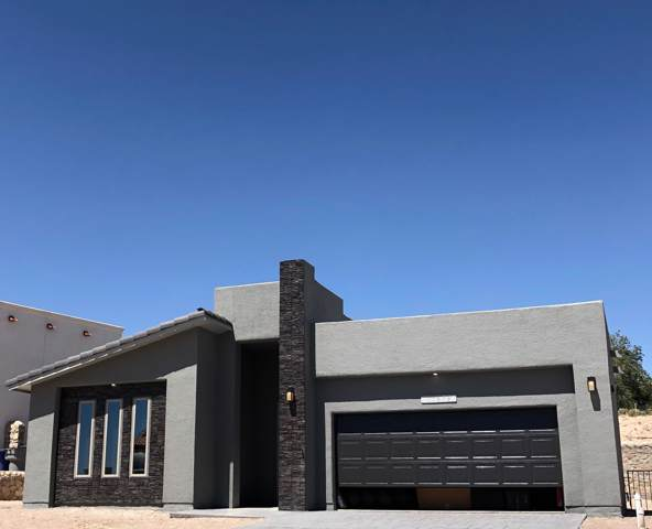 12410 Furlong Circle, El Paso, TX 79928 (MLS #818650) :: Preferred Closing Specialists