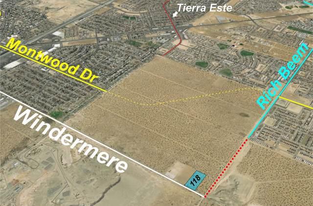 14001 Windermere Avenue, El Paso, TX 79928 (MLS #818701) :: Preferred Closing Specialists