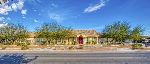 2138 Radford Street, El Paso, TX 79903 (MLS #818723) :: Preferred Closing Specialists