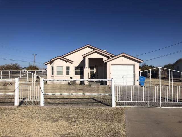 11701 Flor Del Rio Street, Socorro, TX 79927 (MLS #818728) :: The Purple House Real Estate Group