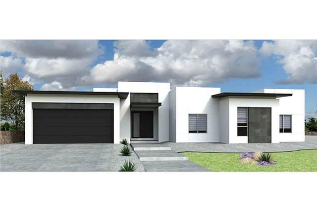 5852 Valley Palm Drive, El Paso, TX 79932 (MLS #818729) :: Preferred Closing Specialists