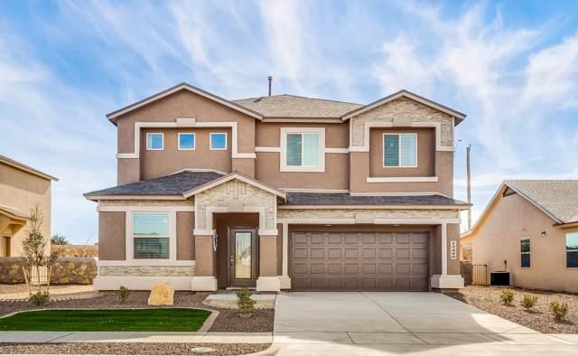 412 Halstead Drive, El Paso, TX 79928 (MLS #818751) :: The Matt Rice Group