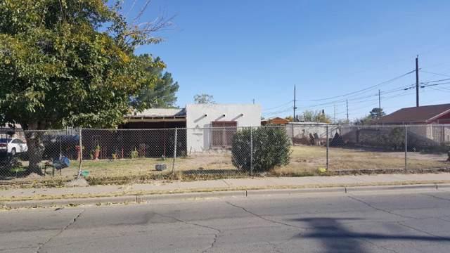 9300 San Pedro Drive, El Paso, TX 79907 (MLS #818761) :: Preferred Closing Specialists