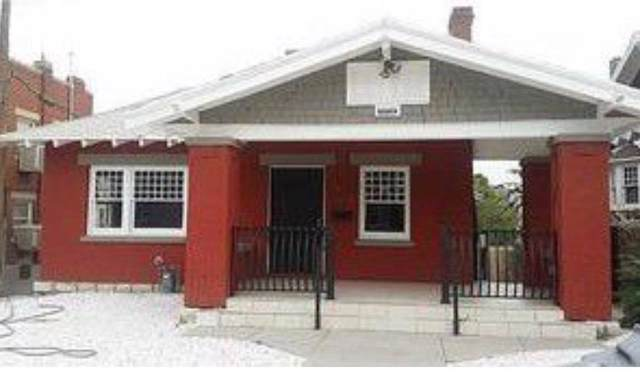 1008 Prospect Street, El Paso, TX 79902 (MLS #818781) :: Preferred Closing Specialists